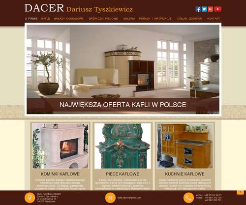 www.dacer.pl